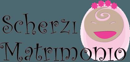 SCHERZI MATRIMONIO | SCHERZI SPOSI | FRASI MATRIMONIALI