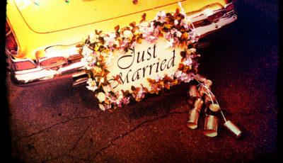 Scherzi matrimonio, scherzo della sposa che scappa