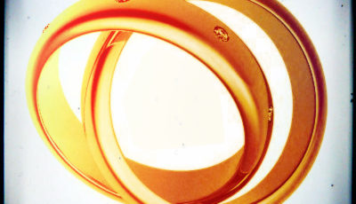 Scherzi matrimonio, scherzo anelli in chiesa