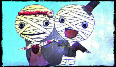 Sposi mummificati