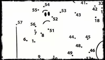 Unisci i puntini numerati