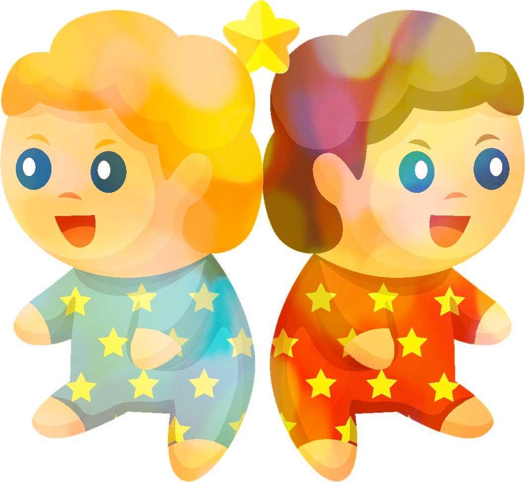 I gemelli
